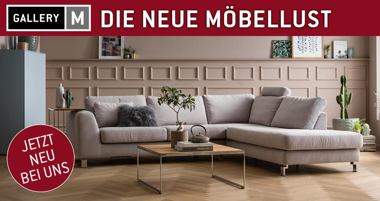 Bei Mobel Schott In Tauberbischofsheim Erhaltlich Gallery M Die Neue Mobel Lust