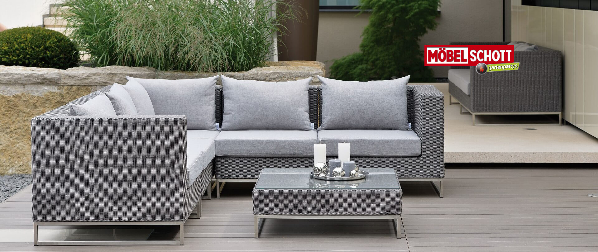 couch fr draussen garten terrasse with couch fr draussen simple eine minilounge fr zwei with. Black Bedroom Furniture Sets. Home Design Ideas