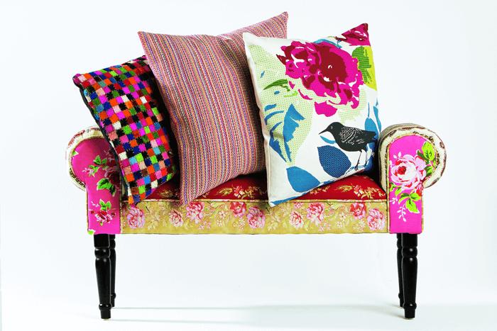stil mix alles ist erlaubt. Black Bedroom Furniture Sets. Home Design Ideas