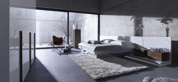 Glamour Im Schlafzimmer